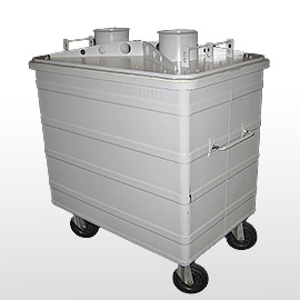 Container VCS-800-B